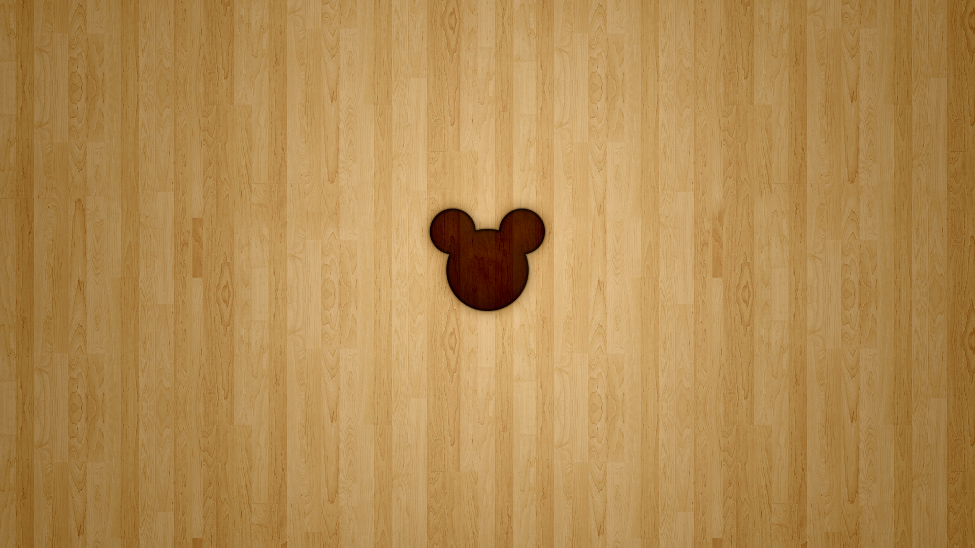 Must see Wallpaper Home Screen Wood - minimalistic-disney  Picture_8626100.png