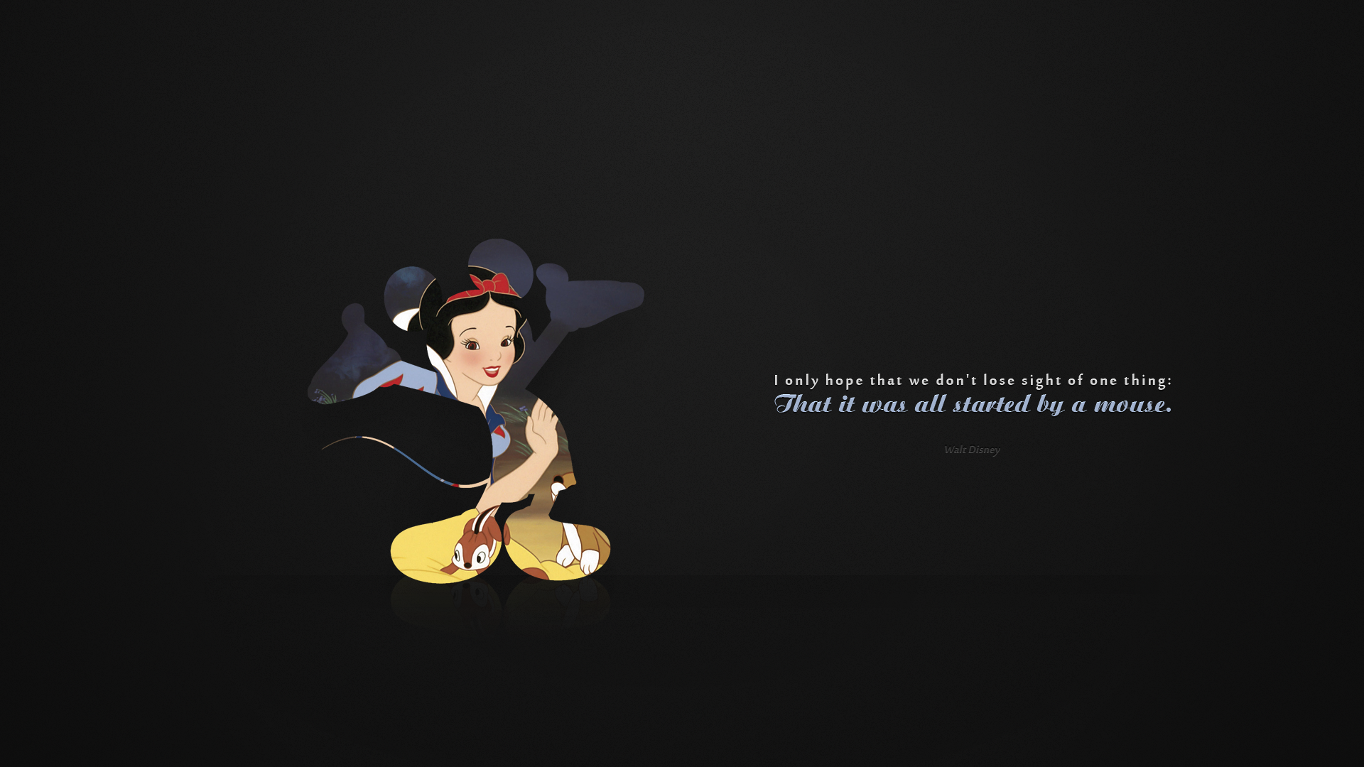 Fantastic Wallpaper Home Screen Mickey Mouse - inspire  2018_94747.png